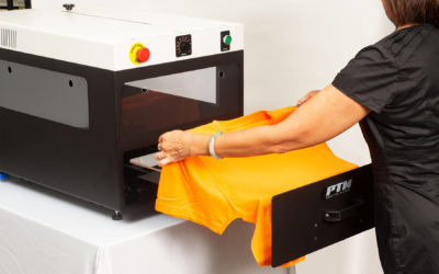 Now Released – PTM Ptre-treat machine